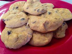 Fitness Blondie: Clean Eating: (Healthy) Protein Cookies