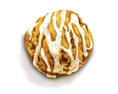 Pumpkin Ginger Cookies with a Vanilla Glaze + A Pumpkin Party | Cake Over Steak