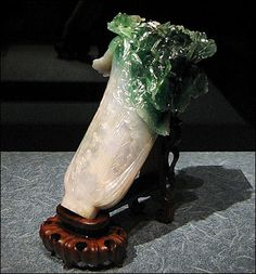 CHINESE JADE | Facts and Details