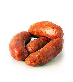Chorizo Barbacoa Producción Ecológica (vacío 320 gr. aprox.) Entra en la web, código invitación 225/ todastuscompras.com