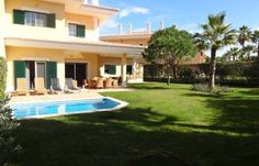 Monte da Quinta, Luxury villa 3 bedrooms with garden. At Quinta do Lago, Algarve, Portugal.