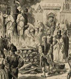 ¡Todavía huele a carne quemada¡ L'ARMARI OBERT: BRUJAS, HECHICERAS, ENDEMONIADAS... LESBIANAS.