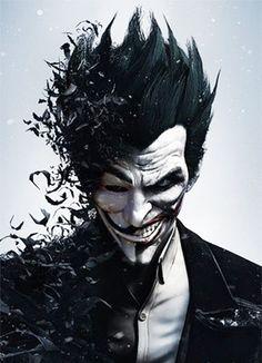 #Anon Joker Art Of Revolution Edition Faeizzamriee/AnonzWorldz