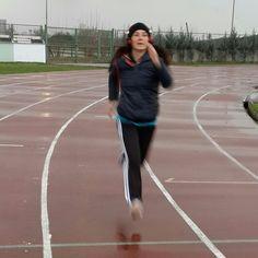 250 km lik ultra maratona hazırlık