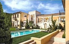 Mansions In California Related Keywords & Suggestions - Mansions ...