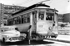 Old Dodge Trucks, Puerto Rico History, Other Countries, Prado, Baja California, Mexico City, Cancun, Transportation, Black And White