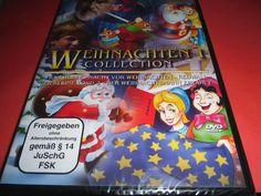 """Weihnachten Collection 1 (2005)  """"OVP/NEU"""""""