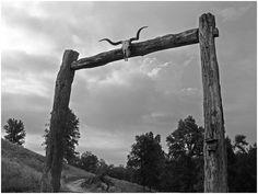 ranch entryways | Ranch Entry