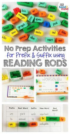 Literacy Stations, Literacy Skills, Literacy Centers, Kindergarten Literacy, Preschool, Sentence Building, Word Building, Tools For Teaching, Teaching Ideas
