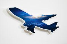 Doug Aitken, Cloud Plane (Slipstream)