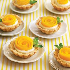 Read Martha Stewart Weddings' Passion Fruit article, and browse more wedding planning ideas including checklists, tools, and inspirational how-to ideas to fit your budget at MarthaStewartWeddings.com.