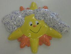 Lil ray of sunshine!