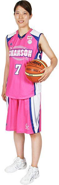 Yuka Watanabe 180cm 71kg