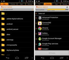 Android File Explorer That Can Unzip Files, Backup Apps: Neptune File Explorer