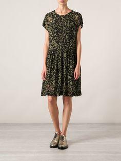 Isabel Marant Étoile 'calesi' Dress - Mayurka - Farfetch.com