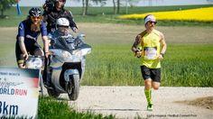 Florian Neuschwander beim Wings for Life World Run (Foto: Flo Hagena / RedBull Content Pool)