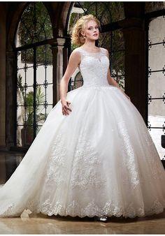 1 Wedding by Mary's Bridal