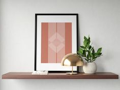 Wall Prints, Poster Prints, Geometric Lines, Printable Wall Art, Line Art, Online Printing, My Etsy Shop, Wall Decor