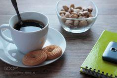 Coffee break by AndreaOltenacu