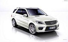 Mercedes-Benz ML. You can download this image in resolution 2560x1600 having visited our website. Вы можете скачать данное изображение в разрешении 2560x1600 c нашего сайта.