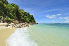 Koh Talun ranta. #KohTalu #Huahin #Thaimaa #Thailand
