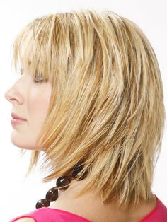 6 Best Medium Haircuts for Straight Hair 2016   Haircuts, Hairstyles 2016 and Hair colors for short long medium hairstyles