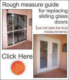 Replace sliding glass patio door with provia heritage fiberglass replace the sliding glass doors with fiberglass exterior french doors planetlyrics Images