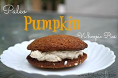 26 Real Food Pumpkin Recipes | Rooted Blessings