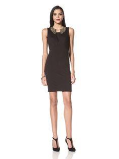 70% OFF Ted Baker Women\'s Edella Dress (Black)