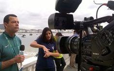 TV para surdos fará cobertura especial dos Jogos Olímpicos Rio…