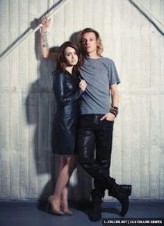 Jace & Clary la cité des ténèbres