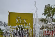 The OC Mix in Costa Mesa is an eclectic mix of pop-up shops, boutiques and eateries at the SoCo Collection.