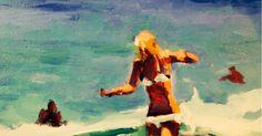 Loser Surfer