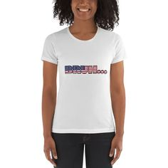 This Black Girls In Stem Women's T-shirt is an instant favorite by all who wear it. Super soft and designed with a feminine silhouette. We Wear, How To Wear, Black Barbie, Boyfriend Tee, Workout, Black Girls, Heather Grey, Feminine, T Shirts For Women