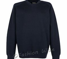 Miss Chief Boys Girls School Jumper V Neck Sweatshirt Uniform Age 3 4 5 6 7 8 9 10 11 12 (3-4 yrs, Navy) No description (Barcode EAN = 5055919167776). http://www.comparestoreprices.co.uk/boys-clothing/miss-chief-boys-girls-school-jumper-v-neck-sweatshirt-uniform-age-3-4-5-6-7-8-9-10-11-12-3-4-yrs-navy-.asp