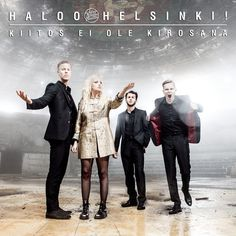 Kuussa tuulee, a song by Haloo Helsinki! on Spotify