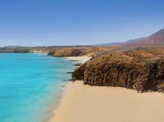 Las diez mejores playas españolas para un verano al aire libre