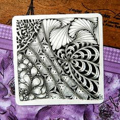 Image result for tripoli zentangle pattern images