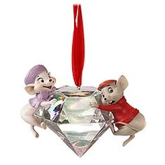 The Rescuers! Bernard & Bianca!!!