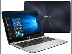 "ASUS F556UA-EB71 15.6"" FHD Laptop: Intel Dual-Core i7-6500U 8GB RAM 1TB HDD"