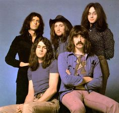 Deep Purple - Google Search