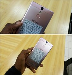 Leaked: Specifications Of The Yet To Be Launched Infinix X521   The Infinix X521 would come with a 13MP auto focus rear camera featuring dual LED flash as seen in the image above will probably have a 3GB RAM component on the device and would definitely run on Android 6.0 Marshmallow out of the box. I'll keep you posted on the Latest updates about this device.  Infinix smartphones