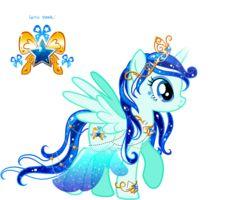 Custom Princess Star Butterfly Theme by YukiAdoptablesPonies