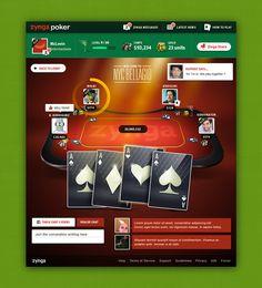 Zynga Poker Proposal - WhyDontWeTry