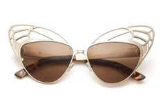 Scarlette Sunglasses by Nicole Richie's House of Harlow 1960