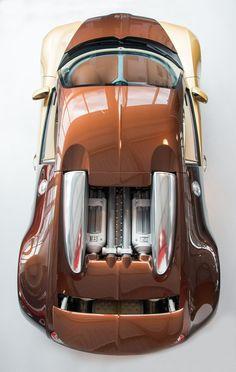You will ❤ MACHINE Shop Café... ❤ Best of Bugatti @ MACHINE ❤ (Bugatti ƎB Veyron Super Sport)