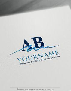 134 Best Initials logo design Great Alphabet Logos images in