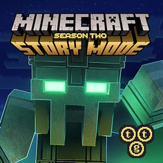 Pre-Register on Google Play to receive a notification when Minecraft: Story Mode - Season Two is available. Episode 1 will be 10% off for the first 48 hours after the game launches! #minecraft #pcgames