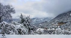 Good morning from the all-white #Douma By Ramzi Semrani  #Lebanon #WeAreLebanon