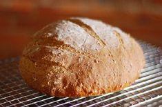 Esta é a receita mais fácil para você fazer um delicioso pão caseiro   Cura pela Natureza